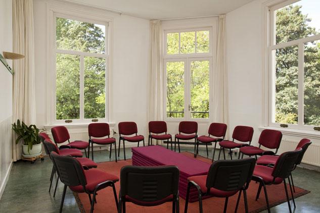ruimte presentatietraining