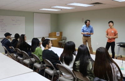 Korean American Youth Foundation