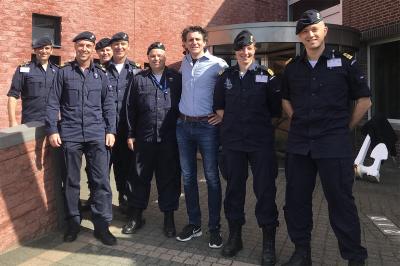 Defensie - Koninklijke Marine